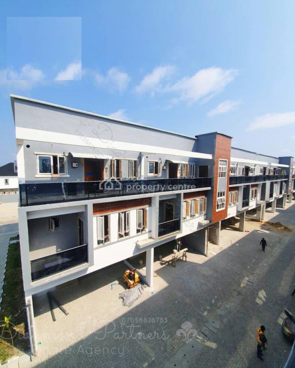 2 Bedrooms Flat + Pool + Play Area, Ikate Elegushi, Lekki, Lagos, Flat for Sale