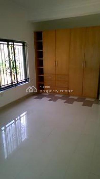 4 Bedroom Terrace with Bq, Yusuf Abiodun, Oniru, Victoria Island (vi), Lagos, Terraced Duplex for Rent