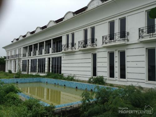 Guest houses hotels for sale in ikoyi lagos nigerian for Houses for sale with guest house on property