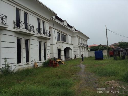 For Sale 200 Room Hotel For Sale Ikeja Lagos Nigeria