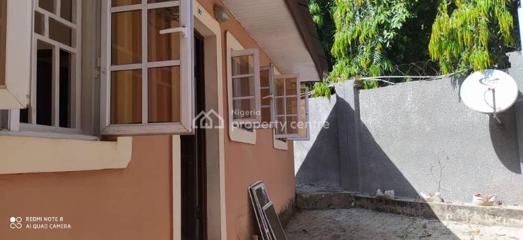 Clean One Bedroom Flat, Life Camp, Abuja, Mini Flat for Rent