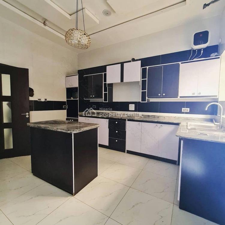 5 Bedrooms Detached Duplex, Ajah, Lagos, Detached Duplex for Sale