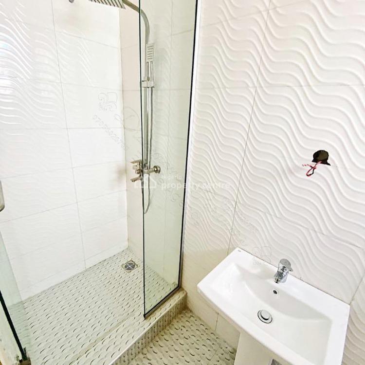 5 Bedrooms Detached Duplex, Chevron, Lekki Phase 2, Lekki, Lagos, Detached Duplex for Sale