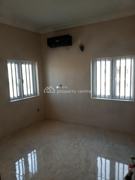 Standard Serviced 1 Bedroom Apartment, By Gilmore Junction, Jahi, Abuja, Mini Flat for Rent