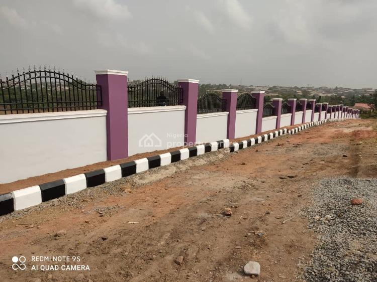 Secure Land with C of O, Oki Olodo Off Iwo Road, Ibadan, Oyo, Residential Land for Sale