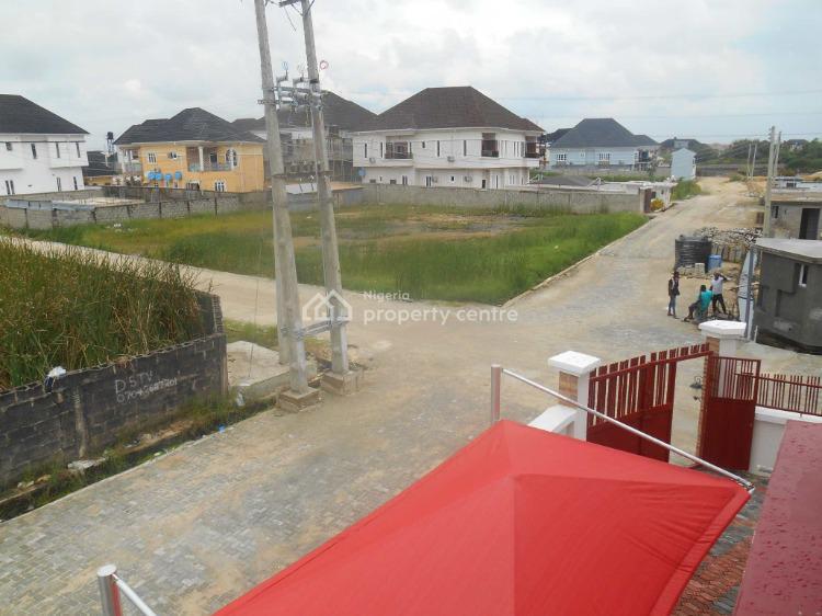 3 Plots of Land Together, Divine Homes, Thomas Estate, Ajah, Lagos, Residential Land for Sale