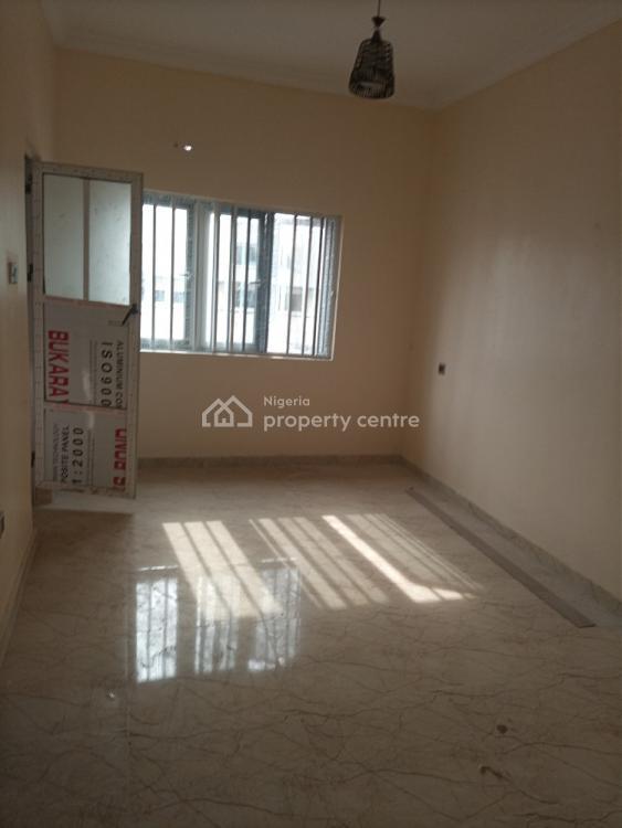 3 Bedroom Flat with Bq, Oral Estate, Ikota, Lekki, Lagos, Flat for Rent