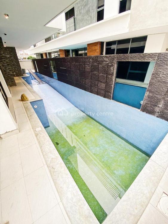 5 Bedroom Fully Detached Contemporary Duplex, Lekki, Lagos, Detached Duplex for Sale