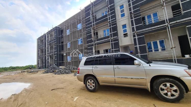 Half Plot, Ikota Villa Estate, Ikota, Lekki, Lagos, Residential Land for Sale