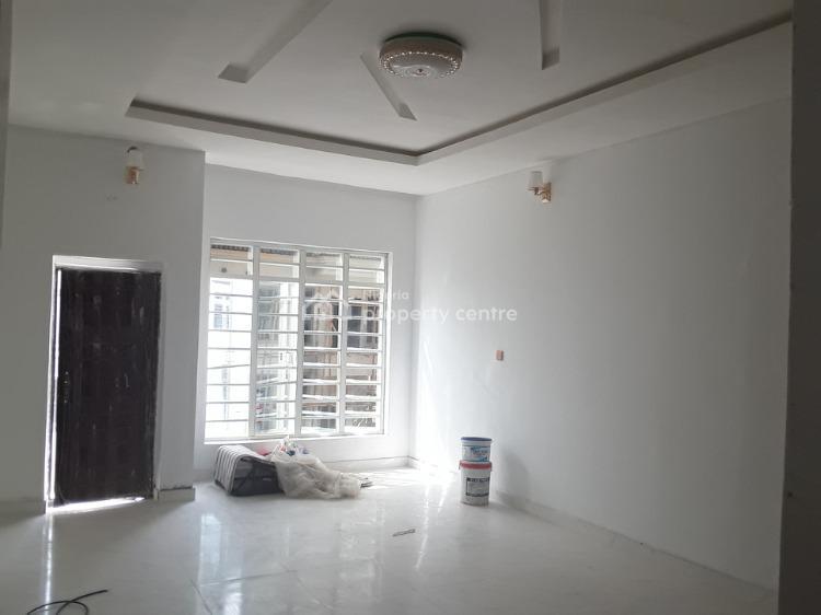 4 Bedrooms Semi Detached Duplex with Bq, Chevron Alternative, Lekki Phase 2, Lekki, Lagos, Semi-detached Duplex for Sale
