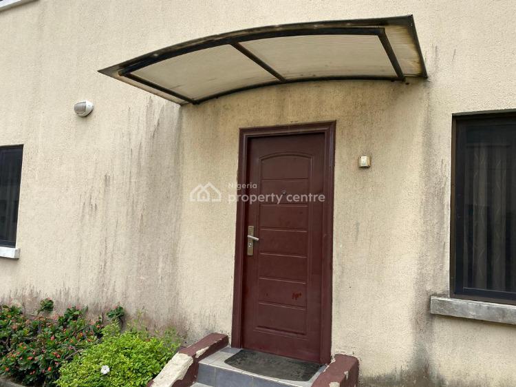 3 Bedroom Terrace with Bq., Lekki Phase 1, Lekki, Lagos, Terraced Duplex for Sale