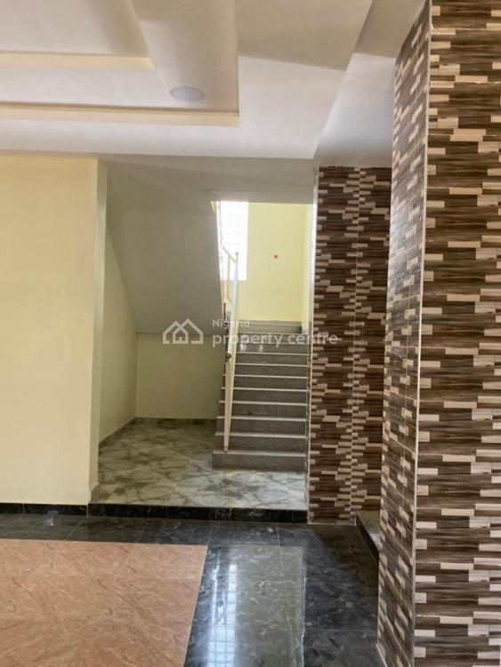 Executive 5 Bedrooms Detached Duplex with 4 Rooms Boys Quarters, Diplomatic Zone, Katampe Extension, Katampe, Abuja, Detached Duplex for Sale