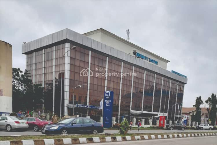 Office Space, Infinity Plaza, Area 3, Garki, Abuja, Office Space for Rent