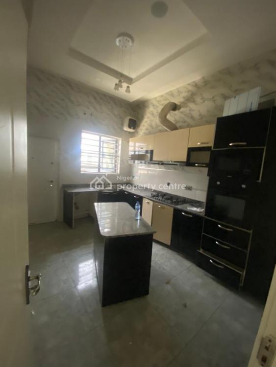 4 Bedroom Semi Detached Duplex, Lekki Expressway, Lekki, Lagos, Semi-detached Duplex for Rent