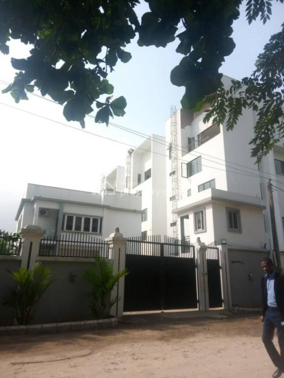 3 Units of Fully Detached 5 Bedroom Duplexes Plus 2 Rooms Bq Each., Old Ikoyi, Ikoyi, Lagos, Detached Duplex for Sale
