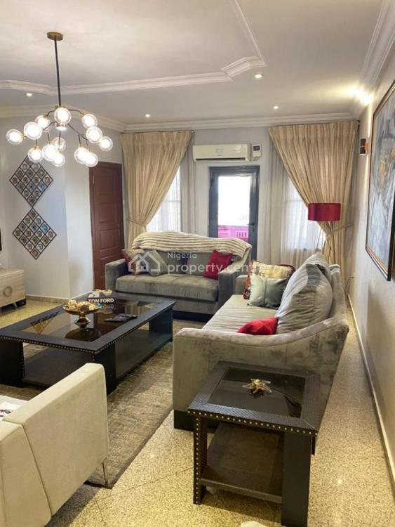 Luxury 2 Bedroom Apartment with Bq, Victoria Island Extension, Victoria Island (vi), Lagos, Flat Short Let