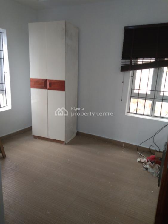 Luxury 2 Bedroom Flat, Off Spg Road, Agungi, Lekki, Lagos, Flat for Rent