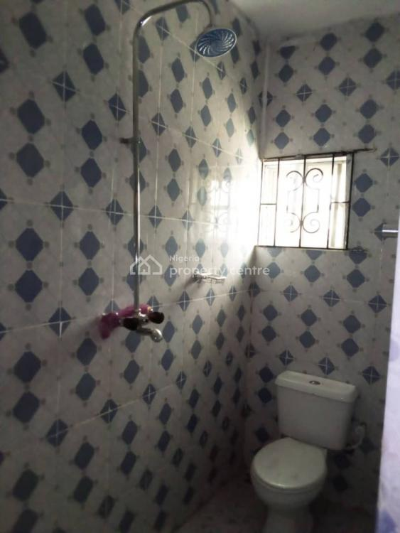 Brand New Standard, Spacious and Solidly Finished, Main Alatise Town Road, Alatise, Ibeju Lekki, Lagos, Flat for Rent