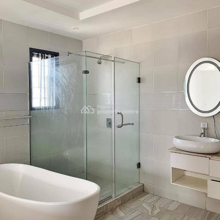 Luxury 5 Bedrooms Detached Duplex with Bq, Lekki County Homes, Lekki Phase 2, Lekki, Lagos, Detached Duplex for Sale