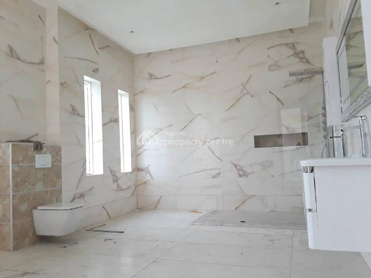 Luxury 5 Bedrooms with Excellent Facilities, Ikota, Lekki Phase 1, Lekki, Lagos, Detached Duplex for Sale