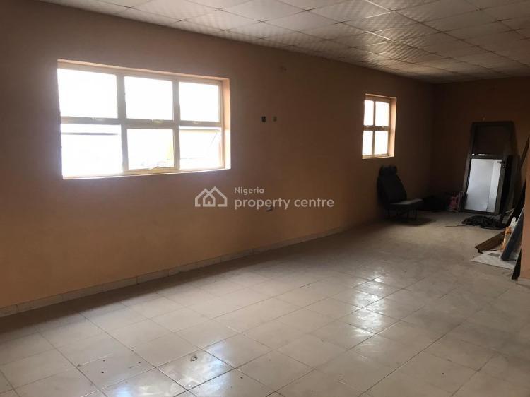 150 Square Meters Lightweight Storage Space, Oregun, Ikeja, Lagos, Warehouse Short Let
