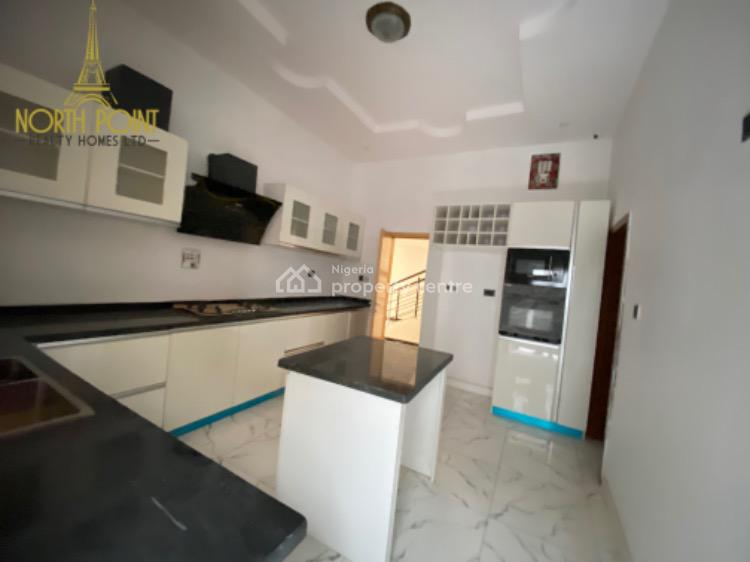 5 Bedroom, Chevron Alternative Route, Lekki, Lagos, Detached Duplex for Sale