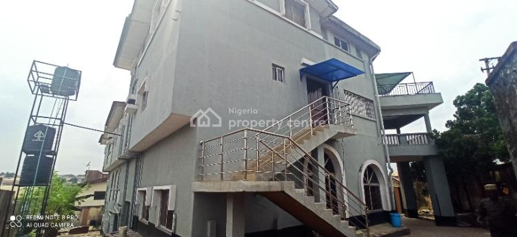 15 Bedrooms Mansion on 2000sqm, Olowora, Magodo, Lagos, Detached Duplex for Sale