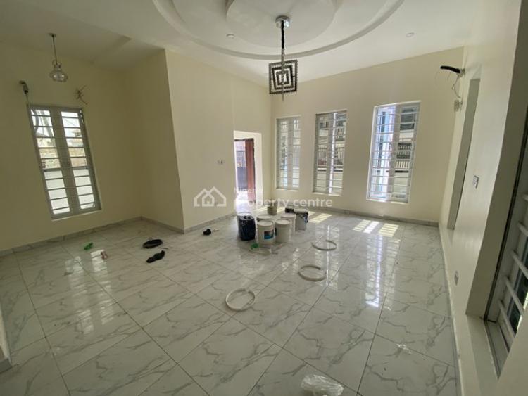 Lovely 4 Bedroom Detached Duplex, Thomas Estate, Ajah, Lagos, Detached Duplex for Sale