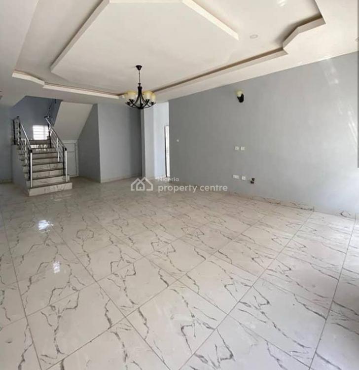 Gracefully Finished 5 Bedroom Fully Detached Duplex with Boys Quarter, Ikota, Lekki, Lagos, Detached Duplex for Sale