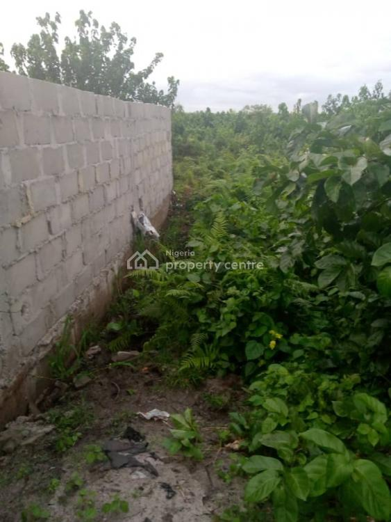 Two Plots of Land, Off Orchid Road, Second Toll Gate, Chevron, Lekki, Lagos, Residential Land for Sale