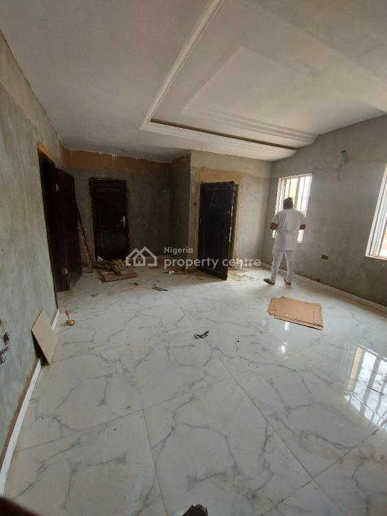 Newly Built 4 Bedrooms Duplex, Magodo Phase 1, Gra Phase 1, Magodo, Lagos, Semi-detached Duplex for Sale