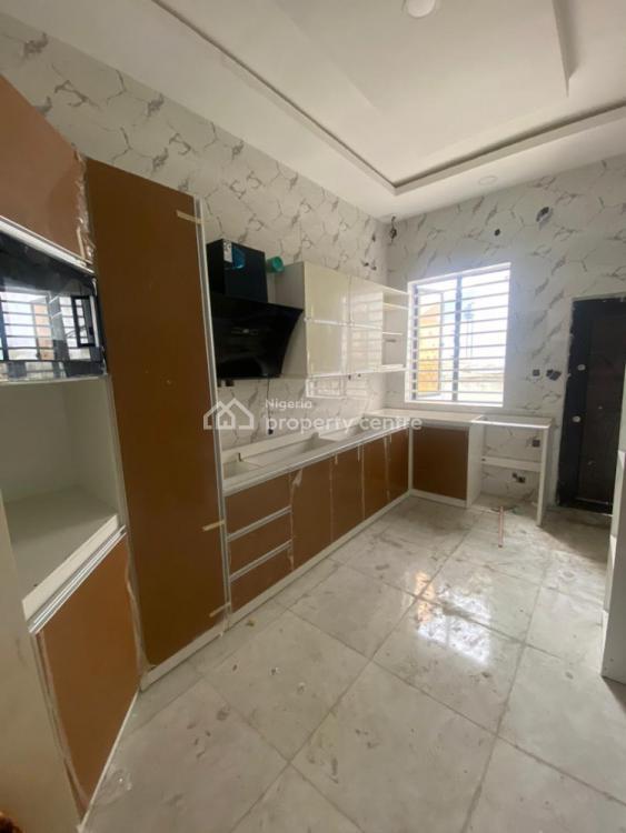 Newly Built 4 Bedrooms Terrace, Lekki Expressway, Lekki, Lagos, Terraced Duplex for Sale