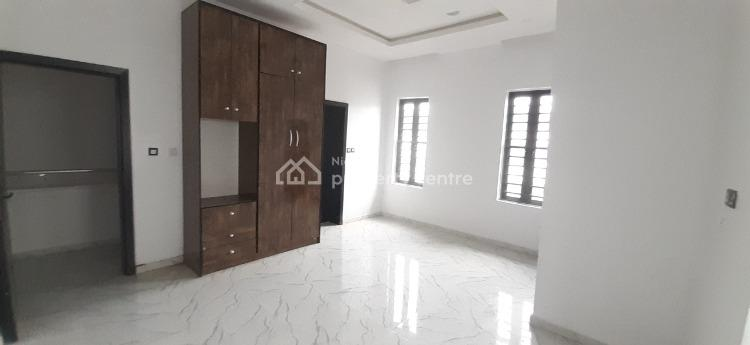 Magnificently Finished 4 Bedroom Semi Detached Duplex with Bq, Off Lekki Epe Expressway, Ikota, Lekki, Lagos, Semi-detached Duplex for Rent