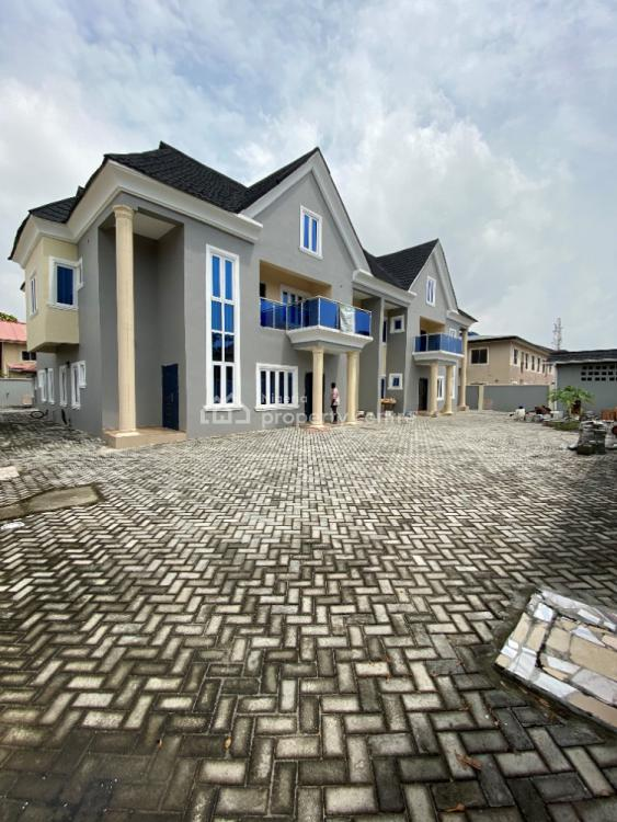 Affordable 3 Bedroom Flat, Oniru, Victoria Island (vi), Lagos, Flat for Rent