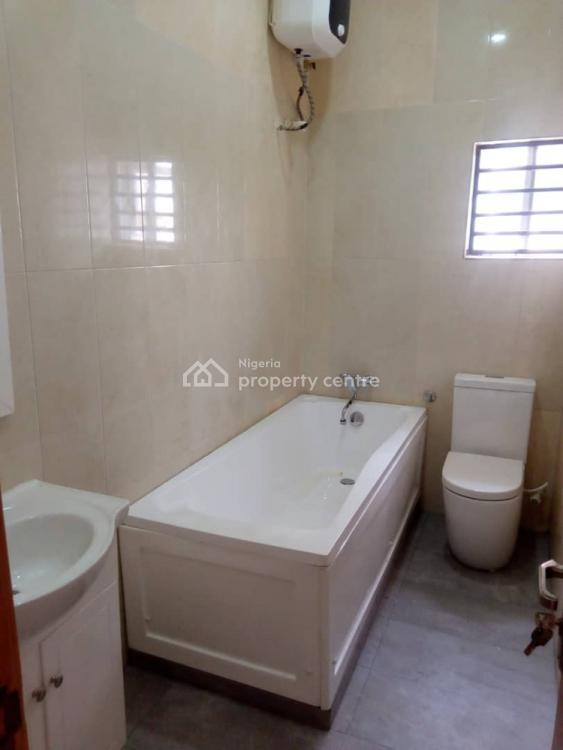 Newly Built 4 Bedroom Duplex with 2 Living Rooms, Ilasan, Lekki, Lagos, House for Rent