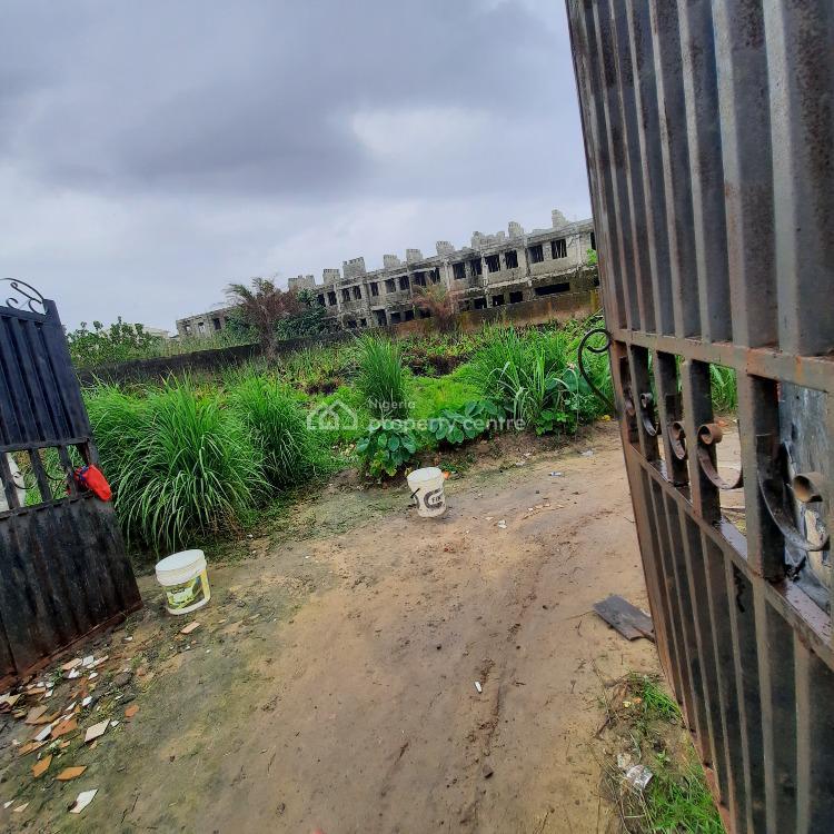3 Plots of Land, Sangotedo, Ajah, Lagos, Residential Land for Sale