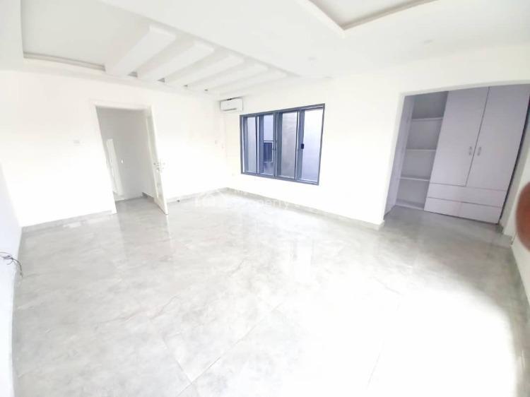 a Luxury Built 4 Bedroom Terrace Within a Beautiful Neighbourhood, Banana Island, Ikoyi, Lagos, Terraced Duplex for Sale