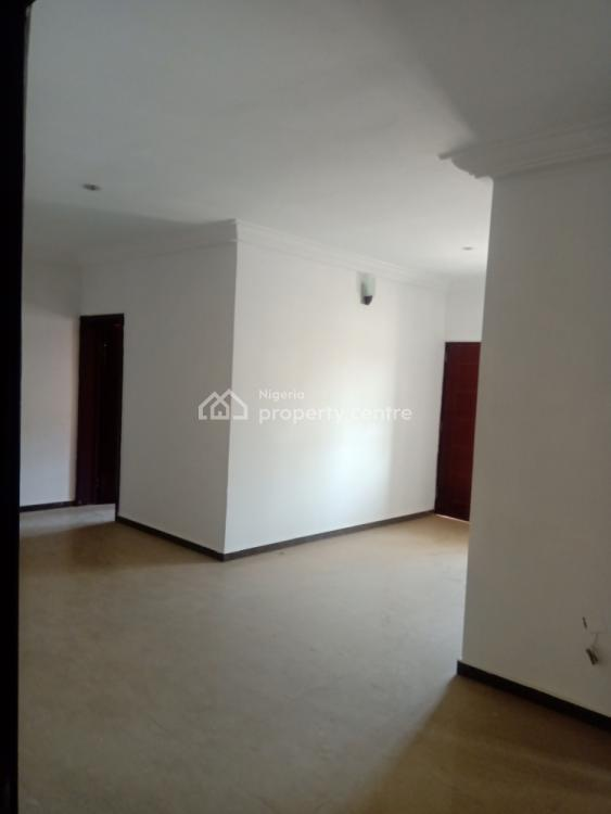 Serviced 4 Bedrooms with Study, Durumi, Abuja, Semi-detached Duplex for Rent