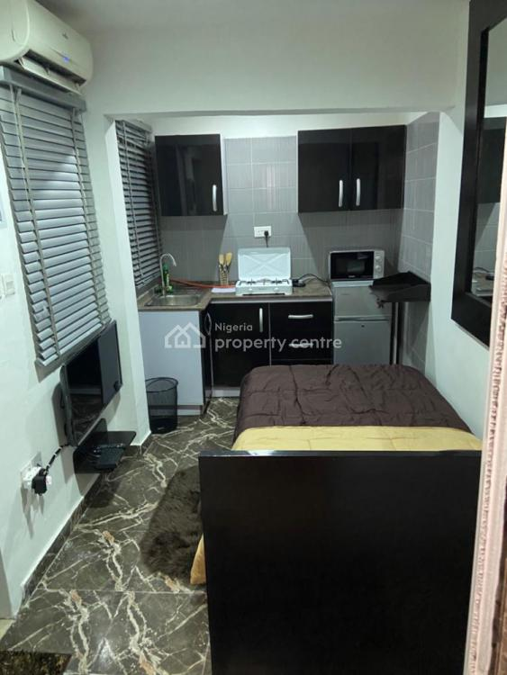 Lovely Studio Apartment, Lekki Phase 1, Lekki, Lagos, Self Contained (single Rooms) Short Let