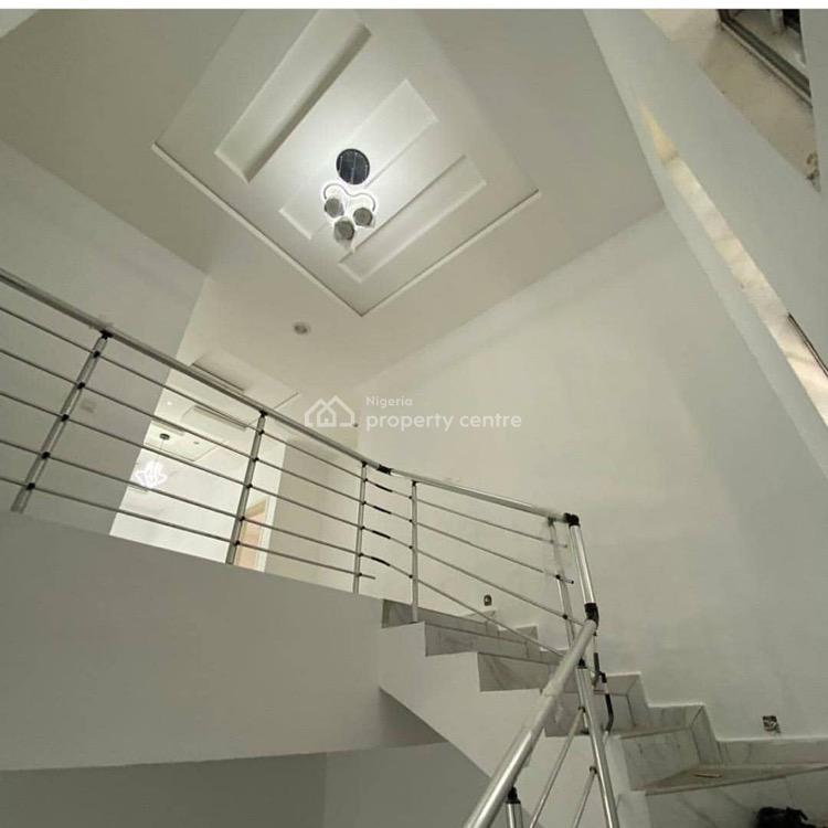 5 Bedrooms Luxury Fully Duplex with Bq with Swimming Pool, Ikota, Lekki, Lagos, Detached Duplex for Sale