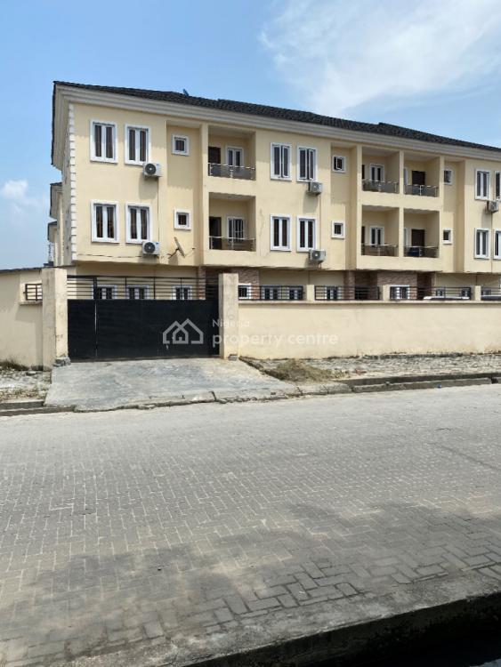 Cozy 4 Bedroom Terraced Duplex, Oniru, Victoria Island (vi), Lagos, Terraced Duplex for Rent