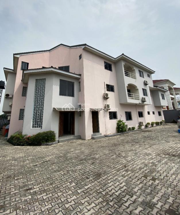 Affordable 3 Bedroom Flat with 1 Bq, Oniru, Victoria Island (vi), Lagos, Flat for Rent