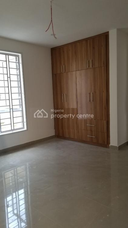 a Spacious 3 Bedroom Luxury Flat with Attached Bq, Lekki Phase 1, Lekki, Lagos, Flat for Sale