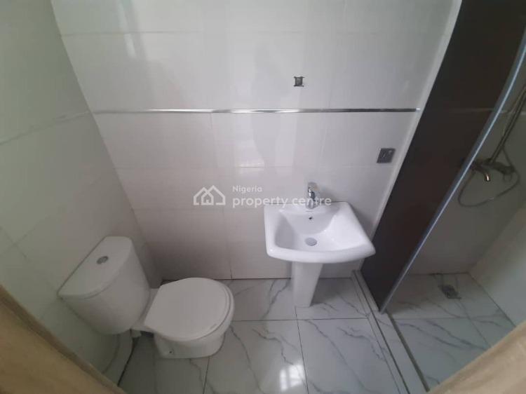 3 Bedrooms Flat, Osapa, Lekki, Lagos, Flat for Sale