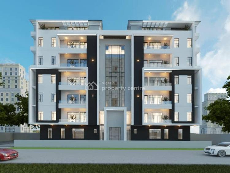 Luxury 3 Bedrooms Flat, Providence Street, Lekki Phase 1, Lekki, Lagos, Flat / Apartment for Sale