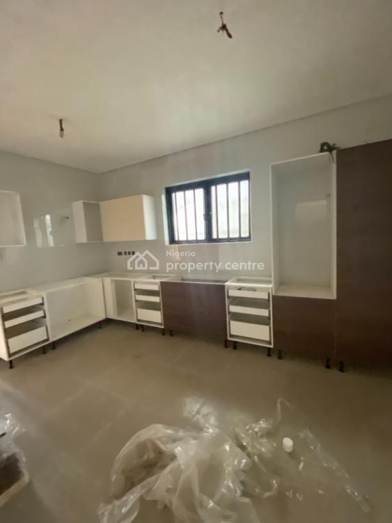 Brand New 5 Bedroom Detached Duplex with B.q, Lekki Phase 1, Lekki, Lagos, Detached Duplex for Sale