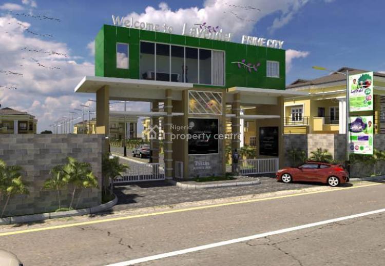 Land, Lavender Prime City Estate, Eleranigbe, Ibeju Lekki, Lagos, Land for Sale