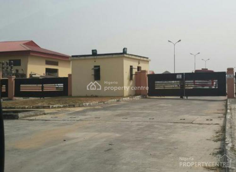 1000 Sqm Land in a Serene Estate, Peace Gardens Estate, Sangotedo, Ajah, Lagos, Residential Land for Sale
