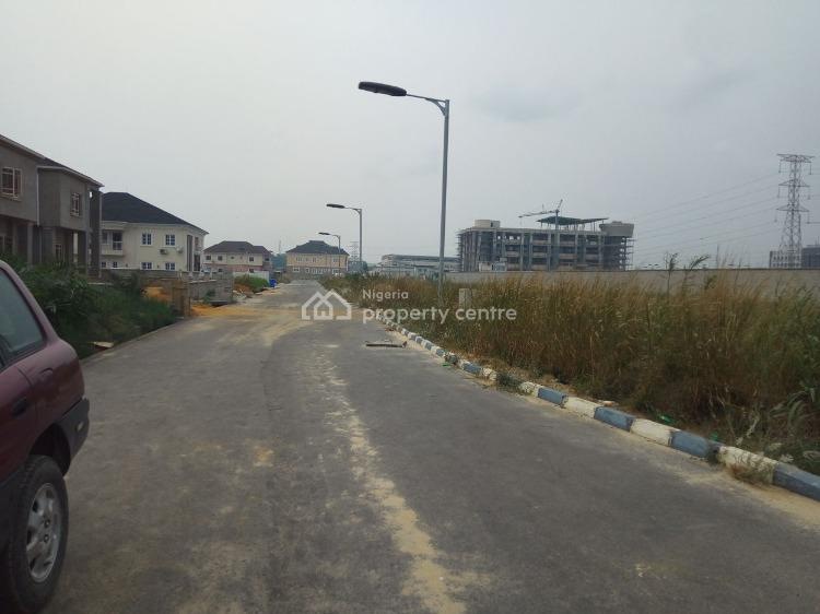 400 Sqm Land in a Well Organized Estate, Lake View Park 1 Estate, Lekki, Lagos, Residential Land for Sale