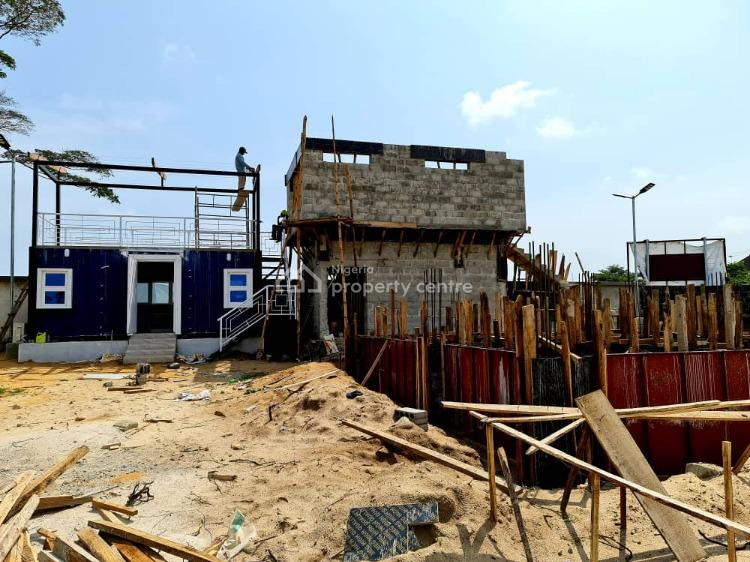 5 Bedroom Terrace Duplex, Abijo, Lekki, Lagos, Terraced Duplex for Sale